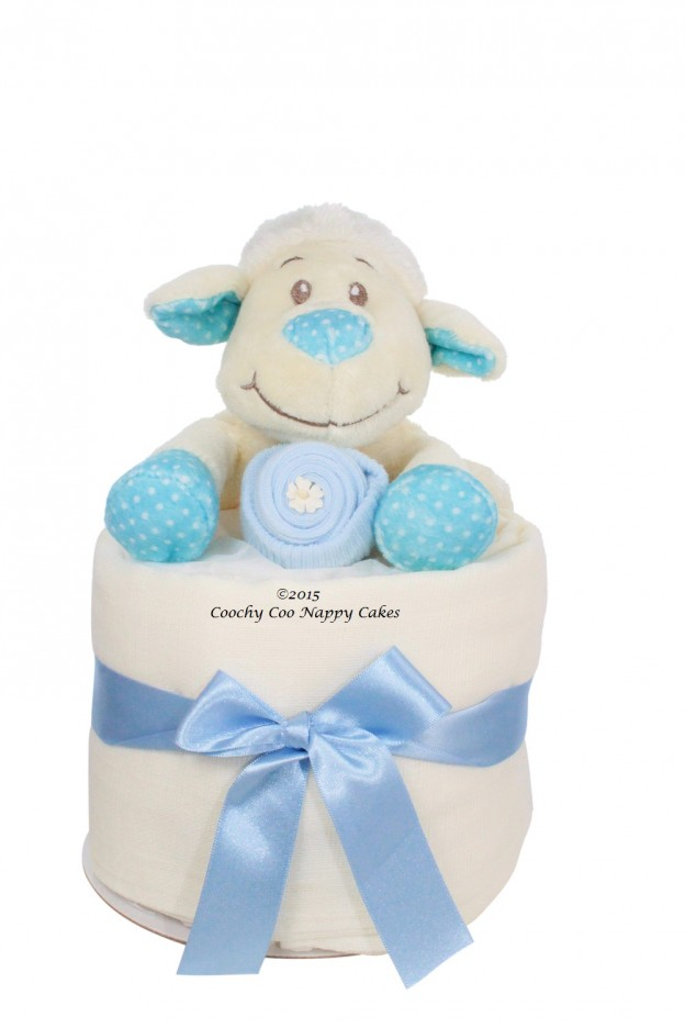 New Born Baby Boy Gifts Uk : Baby boy gifts coochycoo nappy cakes ltd new