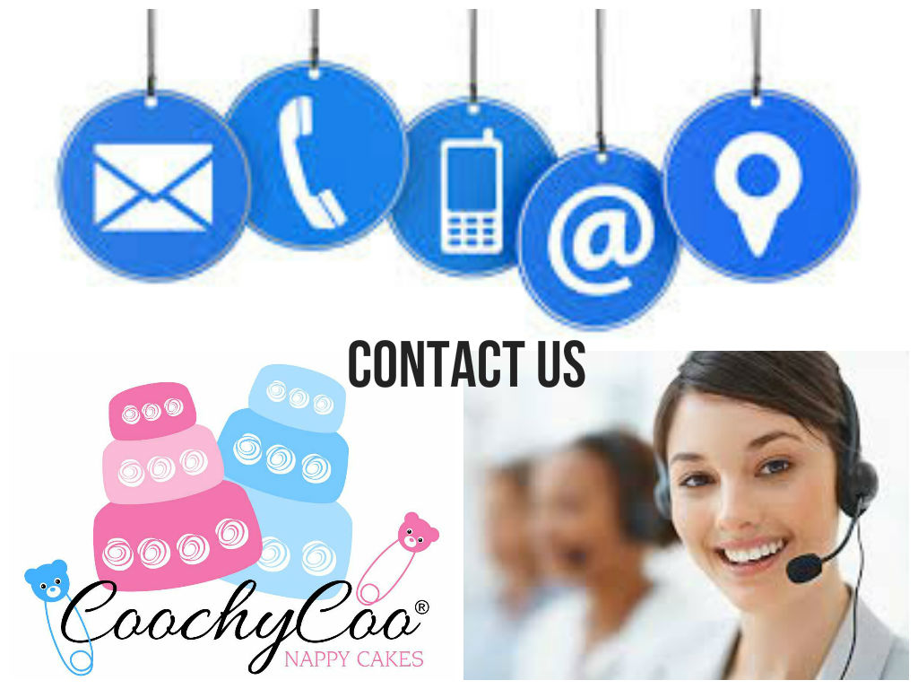 Coochy Coo Contact